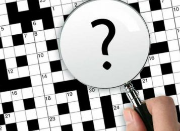 Кроссворд «АиФ» №38 за 2017 год: ответы