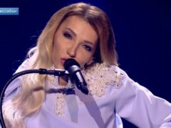 Юлия Самойлова на Евровидении-2018: итоги