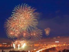 День Военно-морского флота 29 июля 2018 в Севастополе: программа, салют