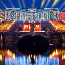 Закрытие фонтанов в Петергофе 2018: когда, цена, программа