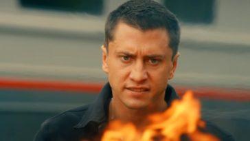 """Кадр из сериала """"Мажор-3"""""""